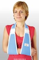 Бандаж для плеча и предплечья РП-6К (цена зависит от размера)