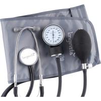 Механический измеритель давления Longevita LS-4 (стетоскоп в комплекте)