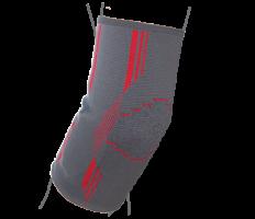 Бандаж на локтевой сустав вязанный эластичный (арт. R9102)