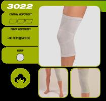 Бандаж колінного суглоба Алком 3022