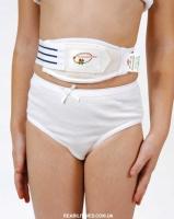 Бандаж для пупочной грыжи детский ЛГ-4М-1Д