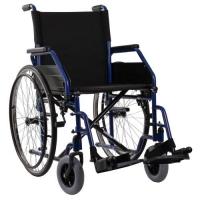 Коляска инвалидная механическая OSD USTC-45